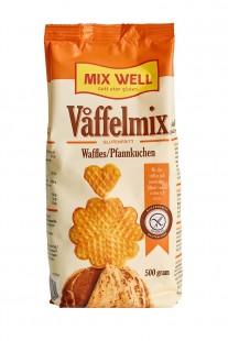 Glutenfri Våffelmix