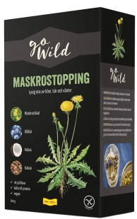 Maskrostopping